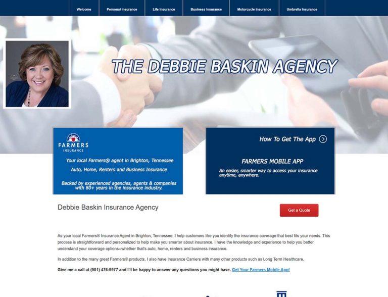 The Baskin Agency - Brighton TN