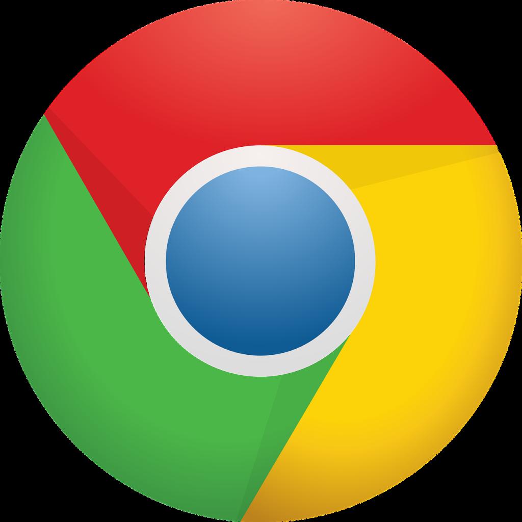 google chrome, logo, browser